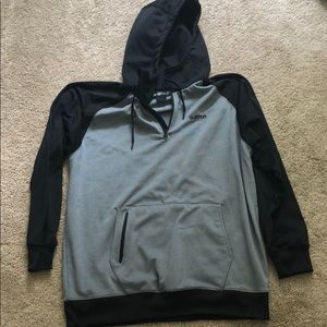Men's Burton sweatshirt
